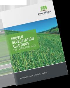 EnviroStraw company brochure