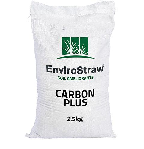 carbon plus bag 25kg